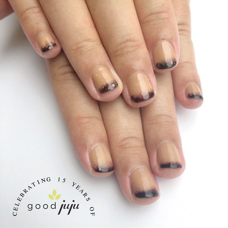 Nails, manis and pedis at Juju Salon in Philadelphia
